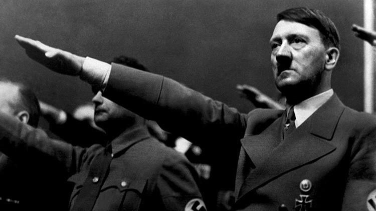 La última sobreviviente del búnker de Hitler cuenta en sus memorias los días finales del nazismo