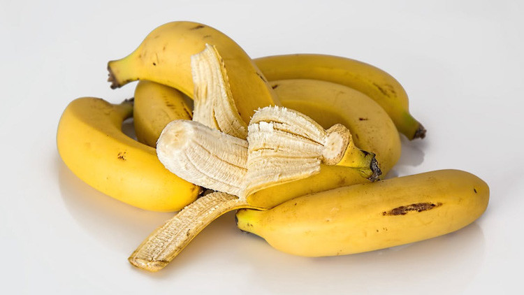 Crean 'superplátanos dorados' enriquecidos para salvar 700.000 vidas (FOTOS)