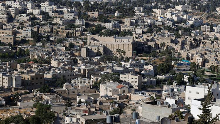 La Unesco declara Hebrón patrimonio mundial palestino y provoca la ira de Israel y EE.UU.