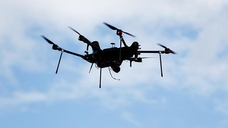 Fuga ingeniosa: Un preso escapa de la cárcel con ayuda de un dron en EE.UU.