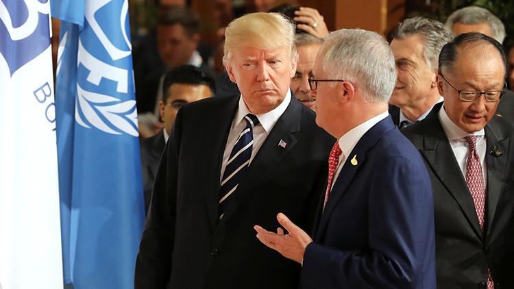 Australia no muestra interés en los complejos antimisiles estadounidenses THAAD