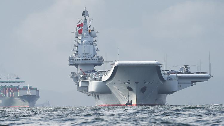 China volverá a participar con EE.UU. en los ejercicios navales RIMPAC - RT