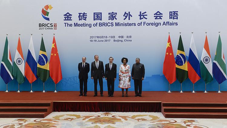 'Der Spiegel': Las economías de los BRICS ya han superado a las occidentales