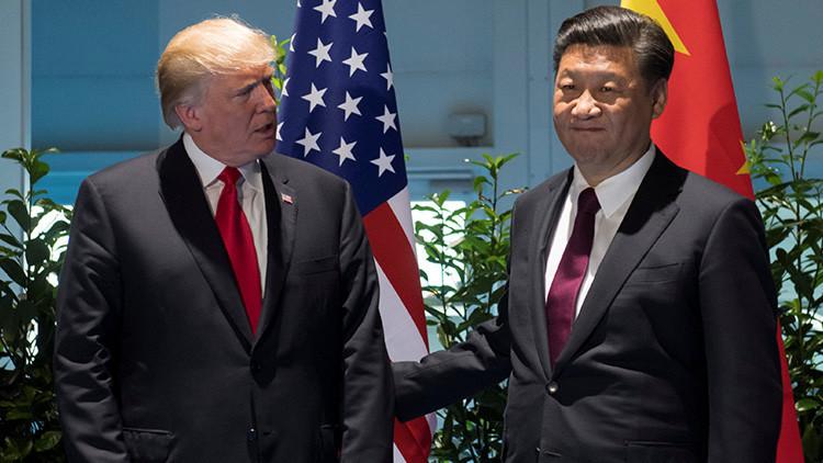 La Casa Blanca se hace un lío con los líderes asiáticos y llama a Xi Jinping presidente de Taiwán