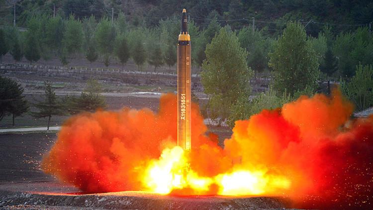 Moscú presenta a la ONU pruebas de que el misil de Pionyang no era intercontinental