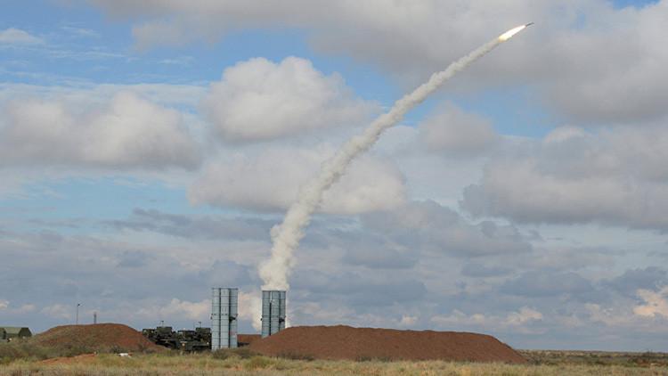 Revelan cuándo las Fuerzas Armadas rusas recibirán los mortíferos sistemas S-500