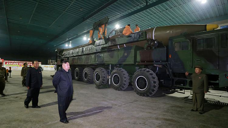 """El exjefe del Pentágono: """"EE.UU. está bien preparado para un posible ataque de Corea del Norte"""""""