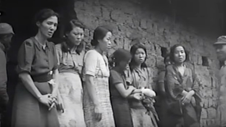 Corea del Sur crea un museo para recordar a sus mujeres violadas en los burdeles militares japoneses