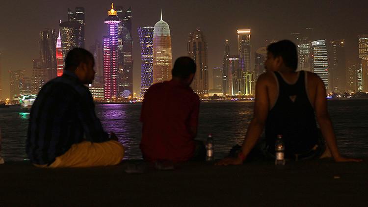 """¿Un nuevo Oriente Medio?: La crisis del Golfo es """"fanfarronería de un imperio moribundo"""""""