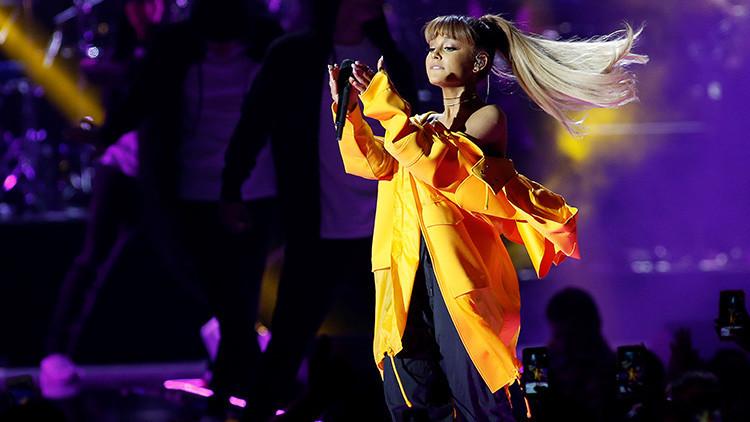 Arrestan a un sospechoso de planear un atentado en un concierto de Ariana Grande en Costa Rica
