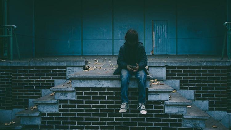 Un menor transmite en vivo su suicidio, instigado por el reto de 'La Ballena Azul'