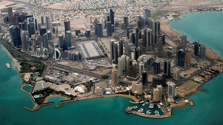 Los países árabes no levantarán las sanciones contra Catar hasta que cumpla sus exigencias
