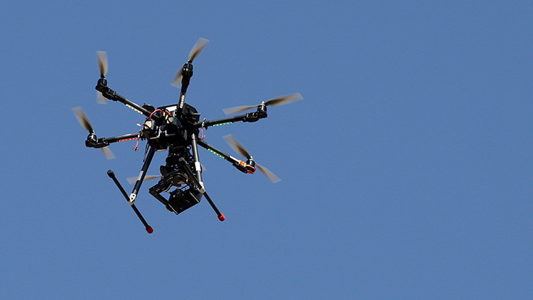 Israel comprará a EE.UU. drones de combate de ocho aspas capaces de portar fusiles y lanzagranadas