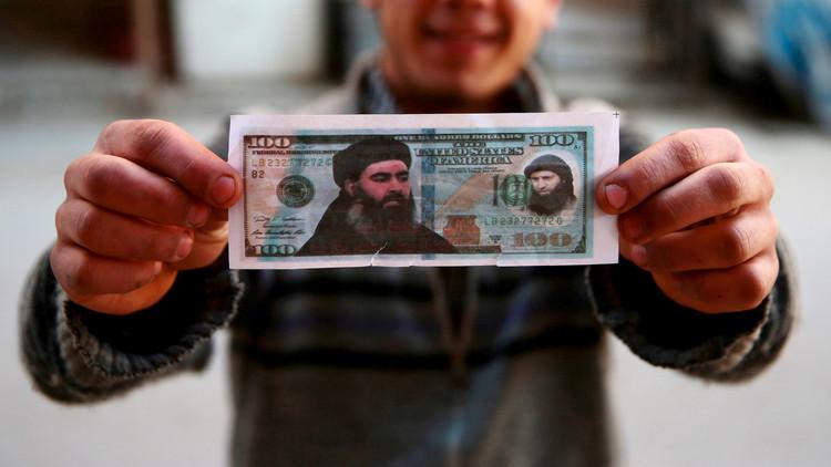 """""""Era el Messi del equipo"""": ¿Quién realmente fue Abu Bakr al Baghdadi?"""