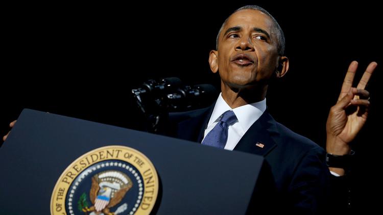 VIDEO: Cómo 'obligar' a la gente a decir lo que queramos (incluso a Obama)