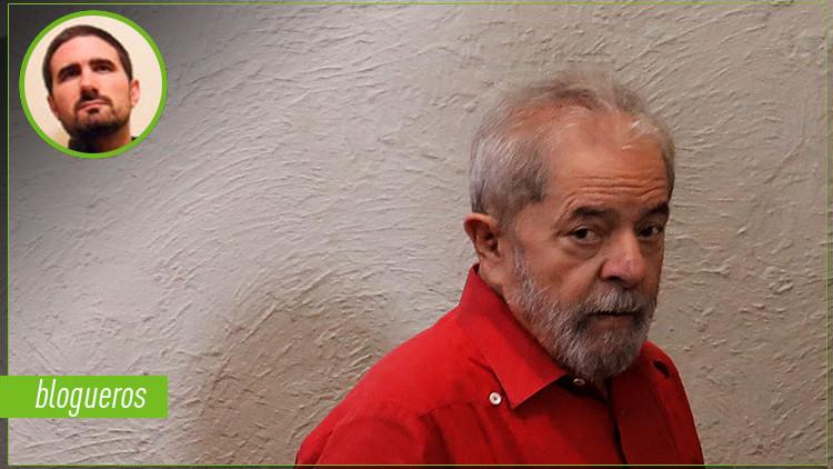 Lula: una condena política