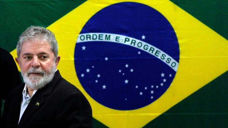"""""""La sentencia contra Lula es una declaración de guerra al pueblo brasileño"""""""