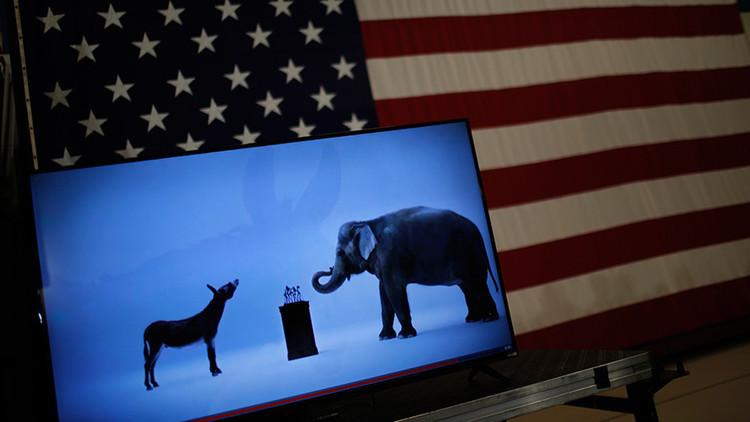 """""""Si Rusia cree que EE.UU. habla con dos voces, es porque lo hacemos"""""""