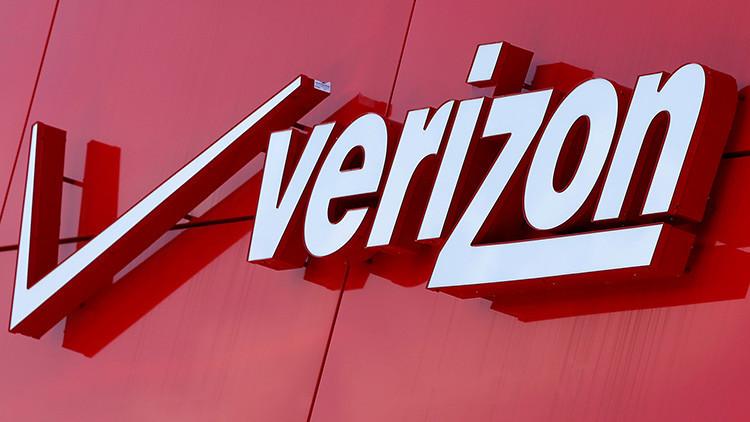 'Hackean' a millones de clientes de la empresa Verizon y sus datos personales aparecen en la Red