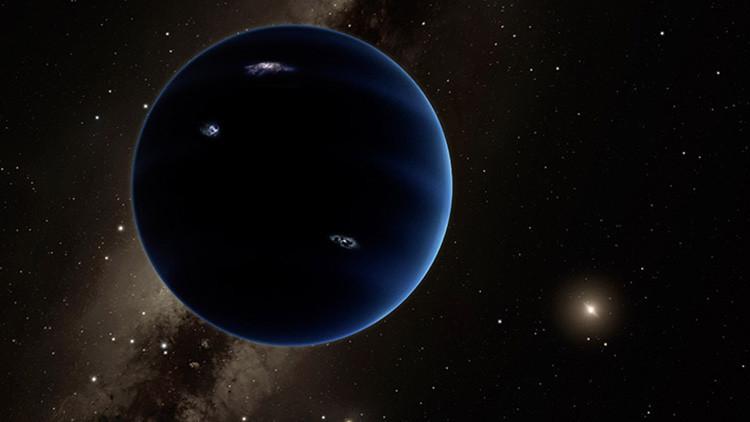 Astrónomos españoles hallan una nueva evidencia de la existencia del Planeta 9