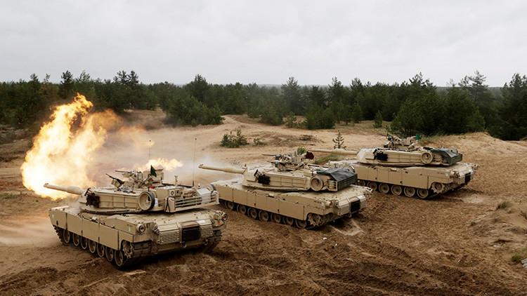 Rusia propone a la OTAN analizar el equilibrio de fuerzas en Europa