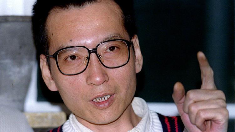 Murió el Nobel de la Paz chino, Liu Xiaobo
