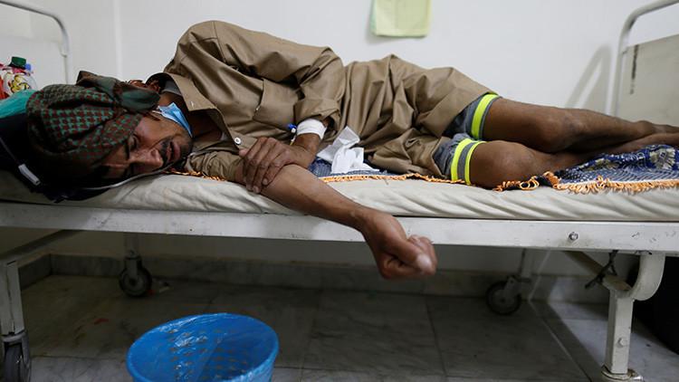 La ONU alerta de la catástrofe que padece Yemen