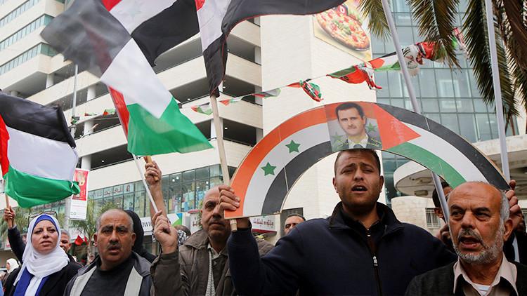 "Moscú: ""No apoyamos a Al Assad, pero tampoco queremos que se repita lo que pasó en Irak"""