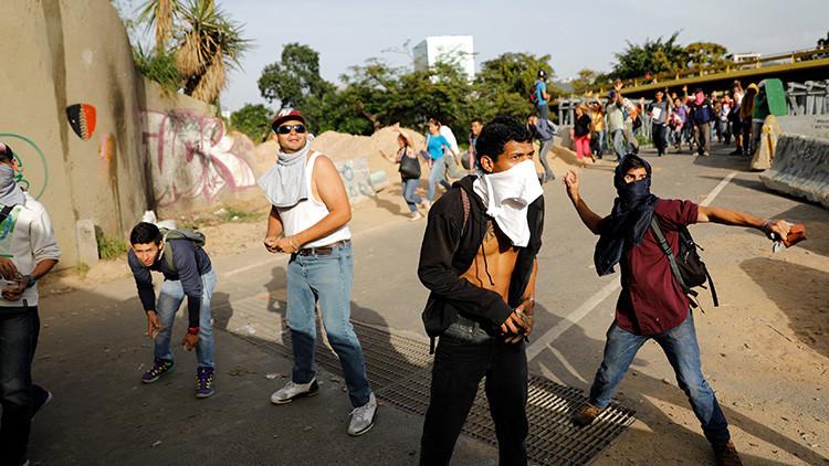 Amenazan con impedir la Asamblea Constituyente de Venezuela