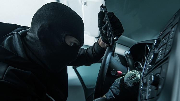 Un ladrón argentino devolverá lo que robó en cuotas