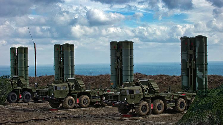¿Se aleja Turquía de la OTAN?: Ankara está lista para comprar sistemas interceptores rusos S-400