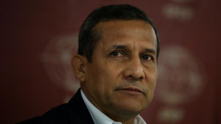 Video: Un juez evalúa si condena a 18 meses de prisión preventiva a Ollanta Humala y su esposa