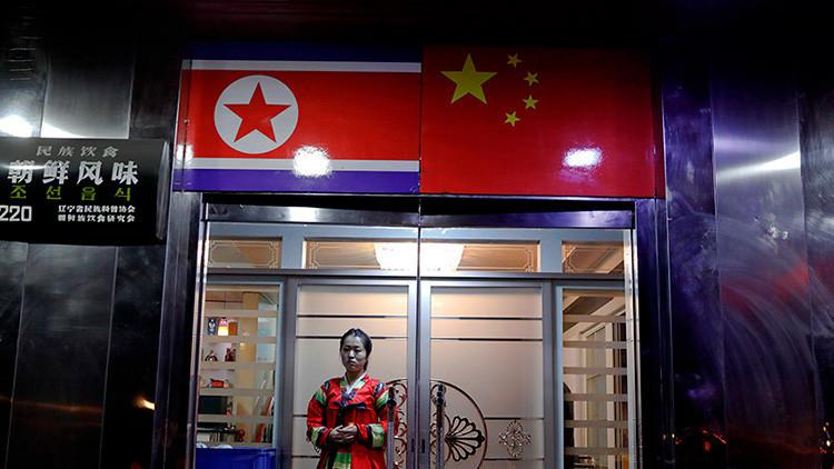 Lo que Trump no entiende (o no quiere entender) sobre la influencia de China sobre Pionyang