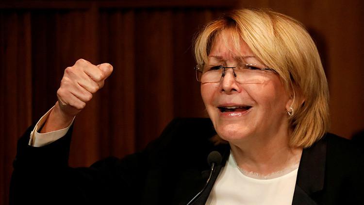 Pruebas grafológicas indican que la fiscal general de Venezuela mintió sobre la elección de jueces