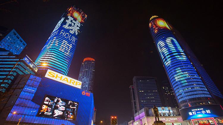 China: Un centro comercial instala 'almacenes' para maridos cansados de las compras