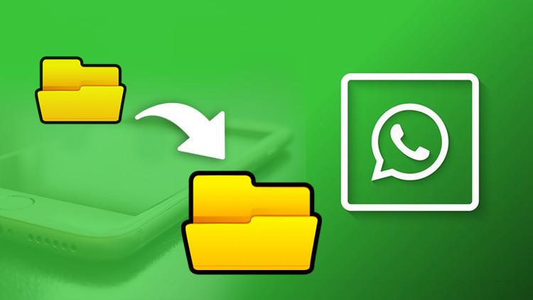 La esperada nueva función de WhatsApp le permitirá enviar cualquier tipo de archivos