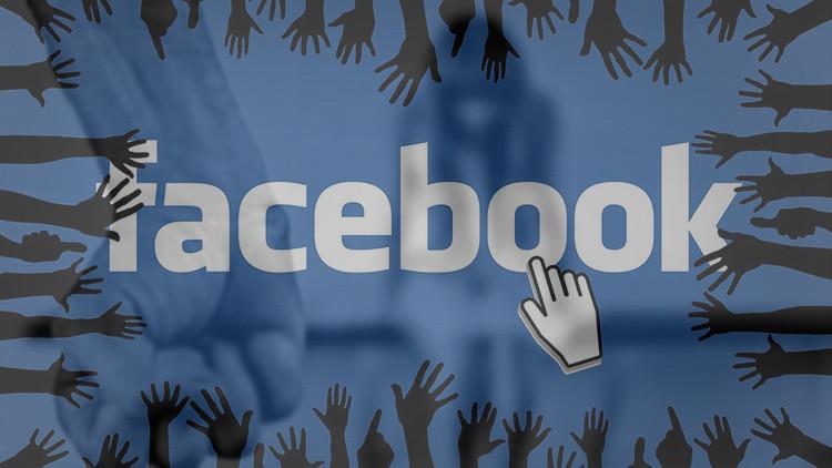 Tres adolescentes abusan de una joven y transmiten lo por Facebook