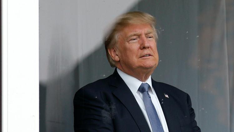 """""""El Partido Demócrata y los medios buscan un golpe de Estado contra el presidente Trump"""""""
