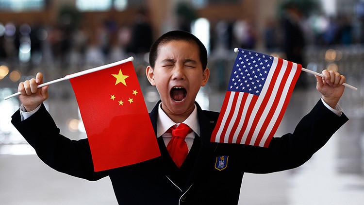 ¿China o EE.UU.?: Cuál es la primera potencia económica mundial (Sondeo)