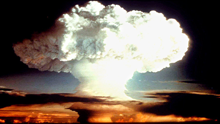 Estudio: Incluso un ataque atómico limitado podría causar un otoño nuclear a nivel mundial