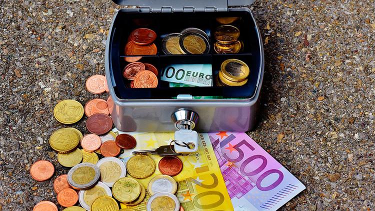 """La dura opinión de un especialista sobre la UE: """"La eurozona está condenada"""""""