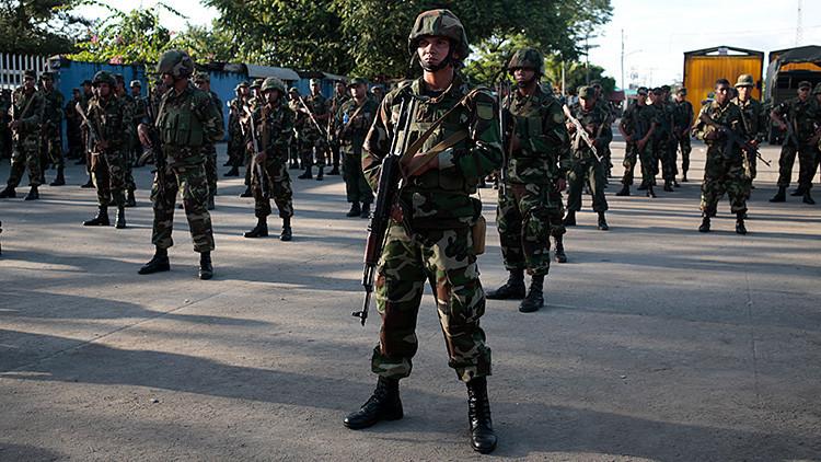 ¿Por qué este país latinoamericano tiene los más altos gastos en seguridad si no tiene ejército?