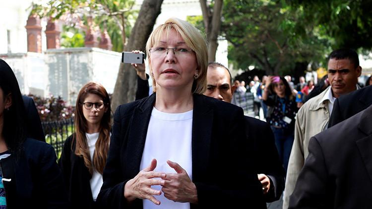 Venezuela en vilo: ¿El Tribunal Supremo destituirá a la Fiscal General?