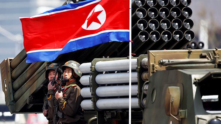 """Corea del Norte: """"El dialogo con EE.UU. sobre la desnuclearización es imposible"""""""