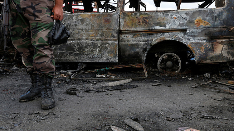Se registra una explosión en la ciudad siria de Latakia