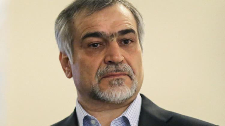 Irán: Arrestan a un hermano del presidente por cargos de delitos financieros