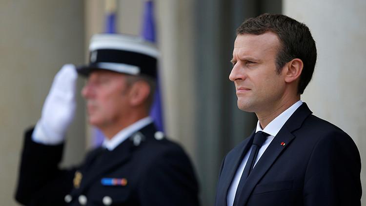 Francia recuerda la mayor redada contra judíos franceses enviados en 1942 a campos nazis
