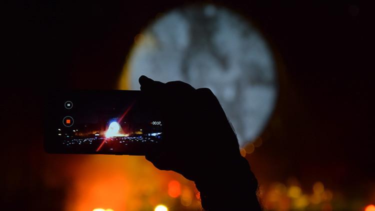 El nuevo iPhone 8 podría incluir un sistema láser