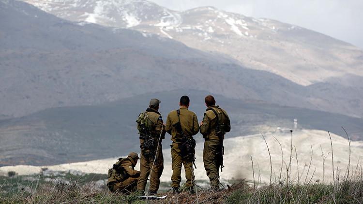 Israel y sus aliados árabes secretos