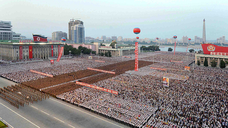 """Londres promete hacer que Pionyang """"recobre el sentido común"""" al aumentar la presión sobre China"""